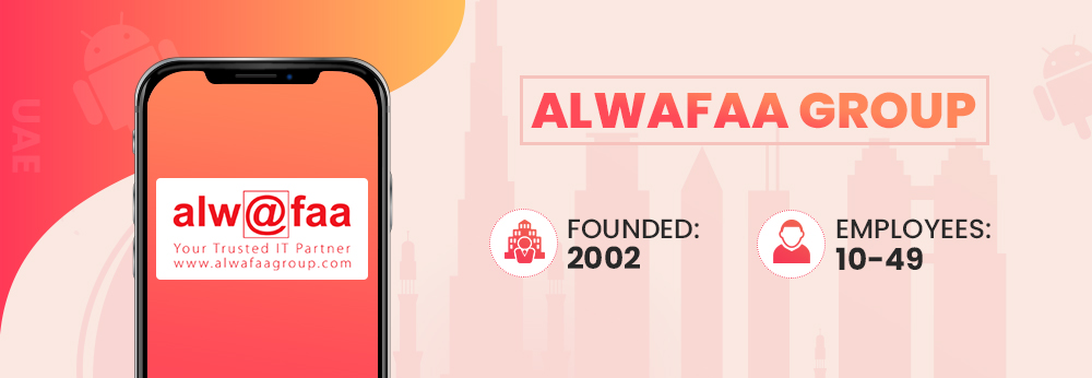 Alwafaa Group Android App Developers