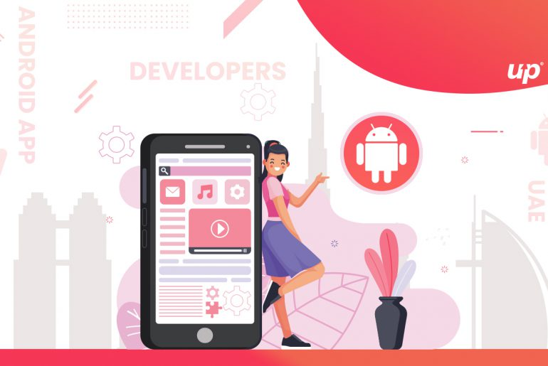 Top 10 Android App Developers in the UAE