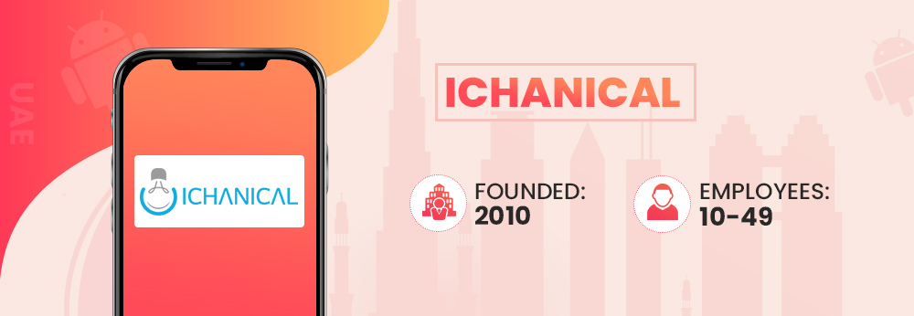 iChanical Android App Developers