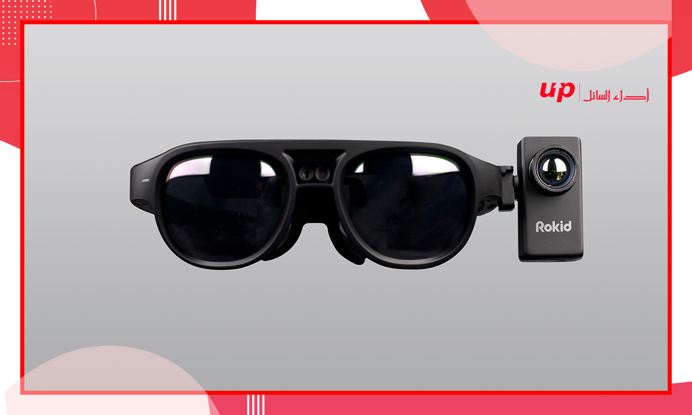 Chinese Startup Rokid Pitches Detection Glasses in US