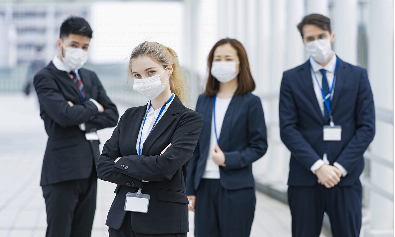 Best Ways for Your Business to Stay Ahead During the Coronavirus