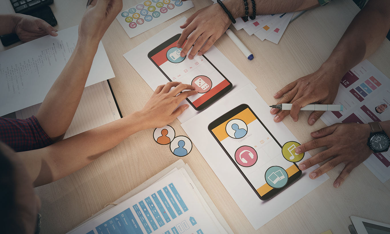 Leading Mobile App Development Platforms you Must Know About