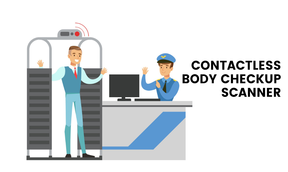 contactless-body-checkup-scanner