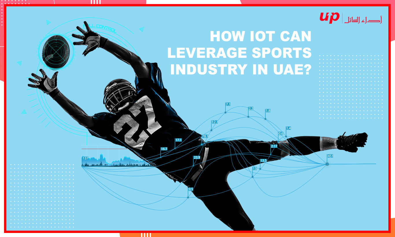 iot in sports industry