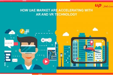 How UAE market are accelerating with AR and VR technology