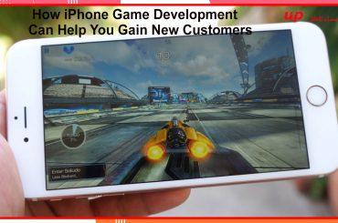 How iPhone Game Development Can Help You Gain New Customers