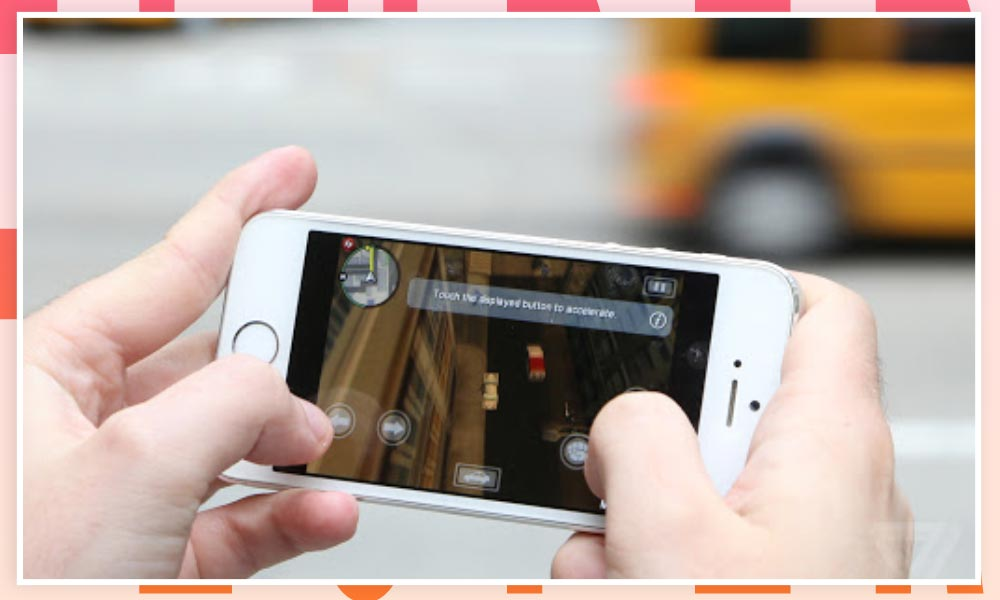iPhone Game Development Doesn't Have To Be Hard. Read These 5 Tips