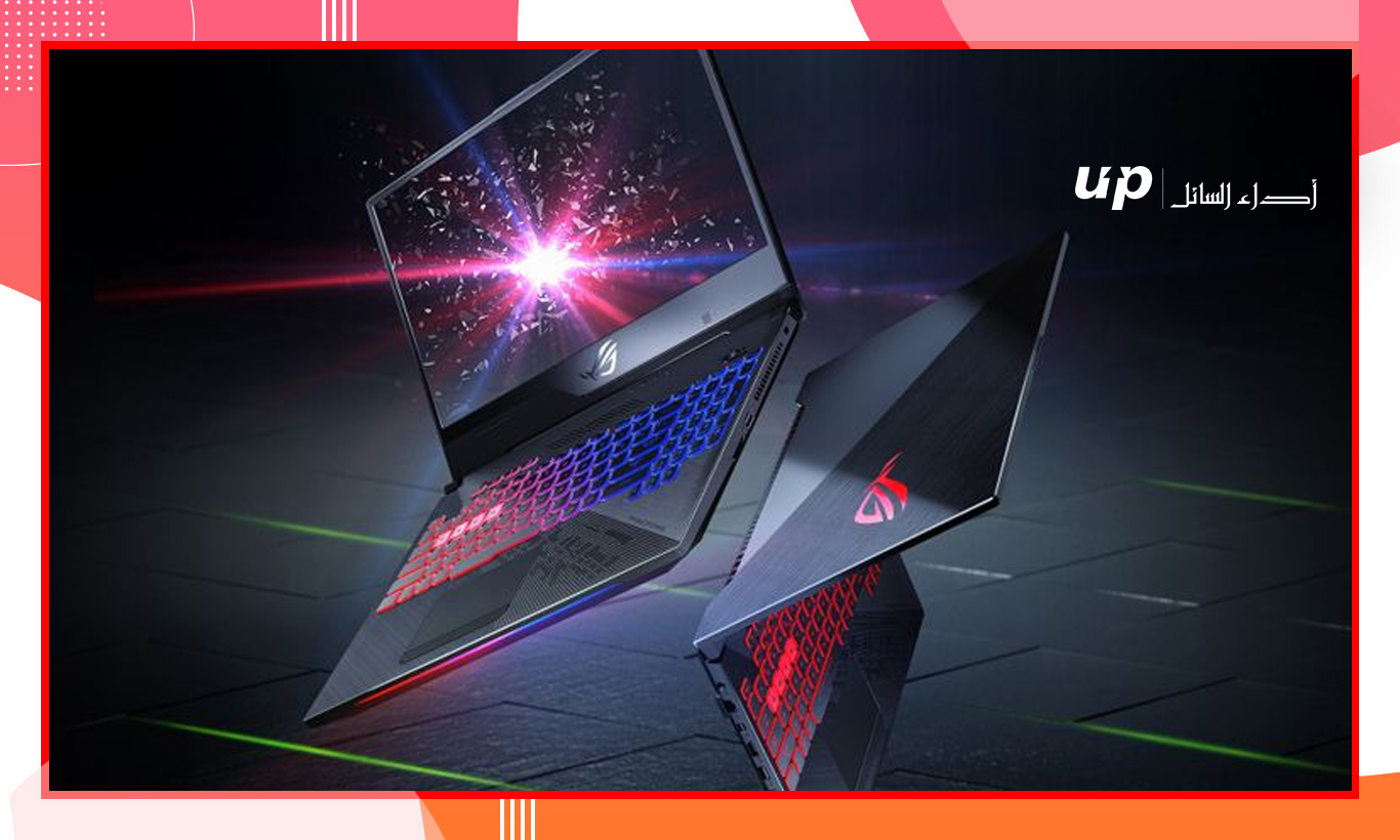Asus announces all-new slim and light gaming laptop in the UAE
