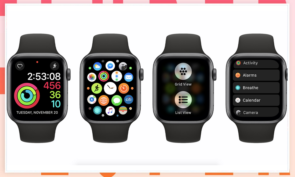 What You Need to Know to Develop Apps for the Apple Watch 3
