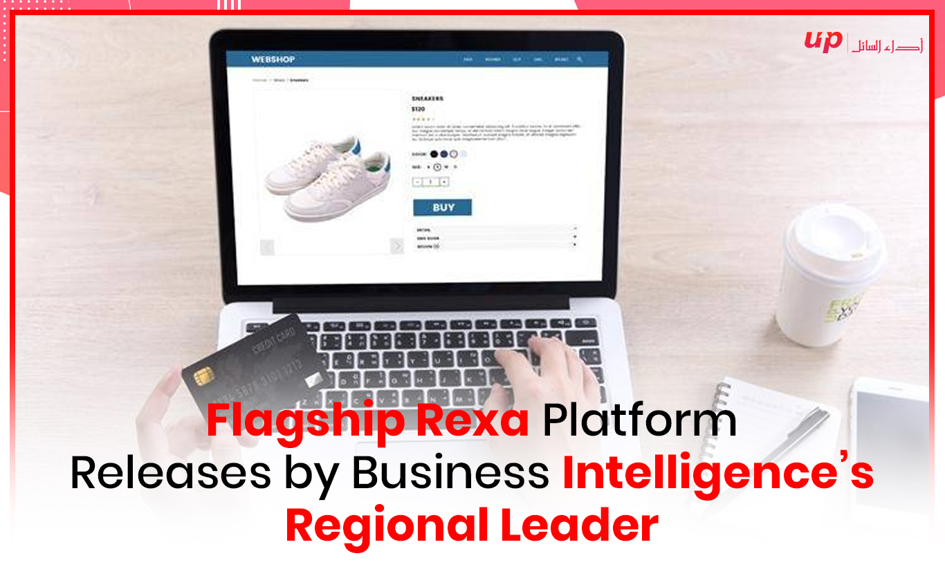 Flagship Rexa Platform Releases by Business Intelligence's Regional Leader