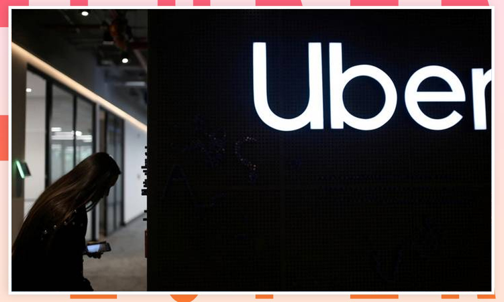Uber to Let Office Worker Work Up to Half Working Time From Anywhere