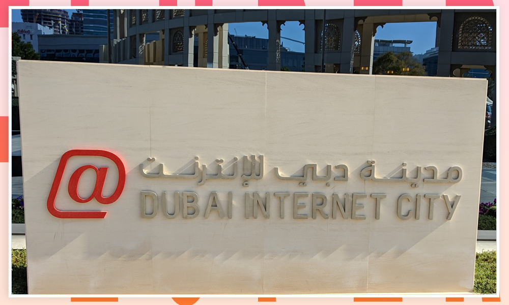 Dubai Composed to Turn a Hub for Contactless Economy