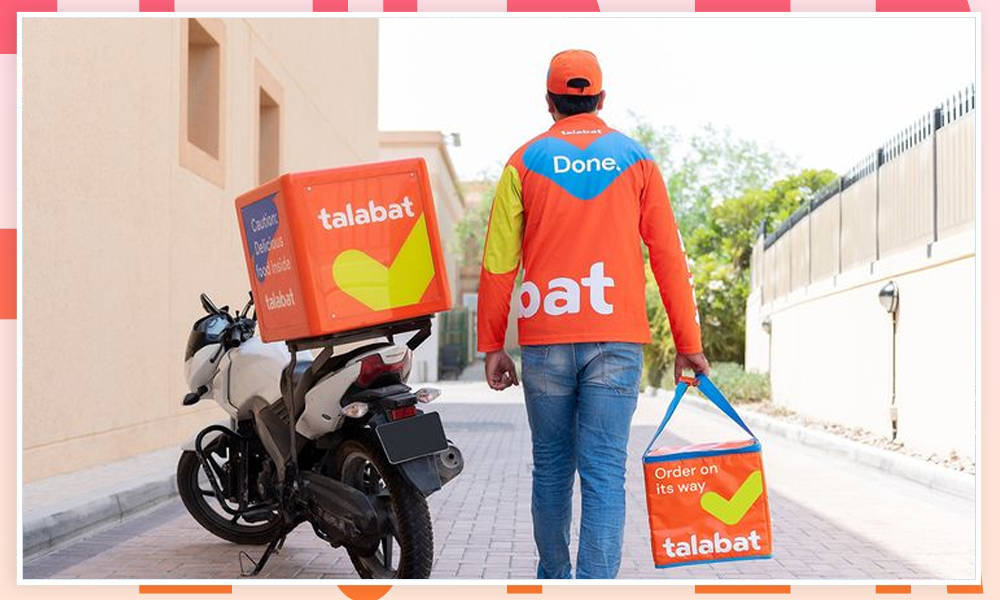 Talabat Observes Growth in the Concept of Cloud Kitchen