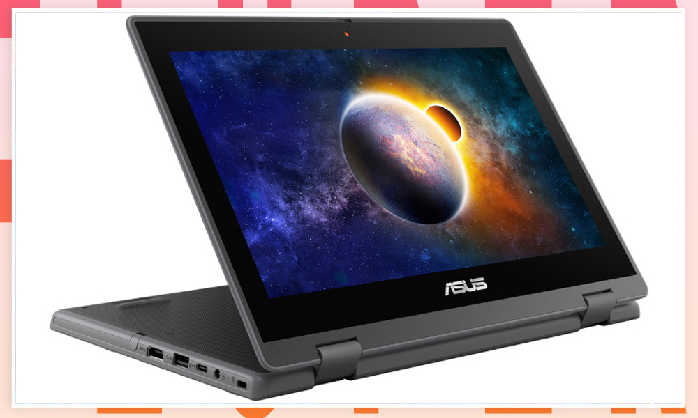 Asus Declares to Launch BR1100 Education Series