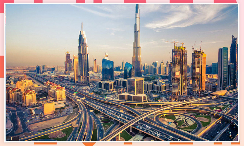 LEO Technology Becoming a Vital Component of UAE Smart Cities