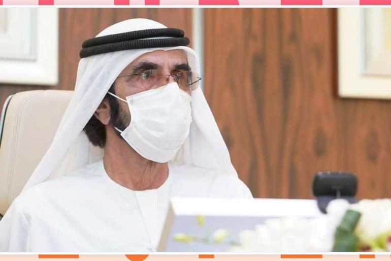 In Acceleration of UAE's Digital Economy 100,000 Coding Initiative Started