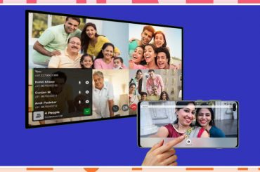 make Jio Fiber video calls from TVs using iPhones, Android mobile phones; Here's how to do it