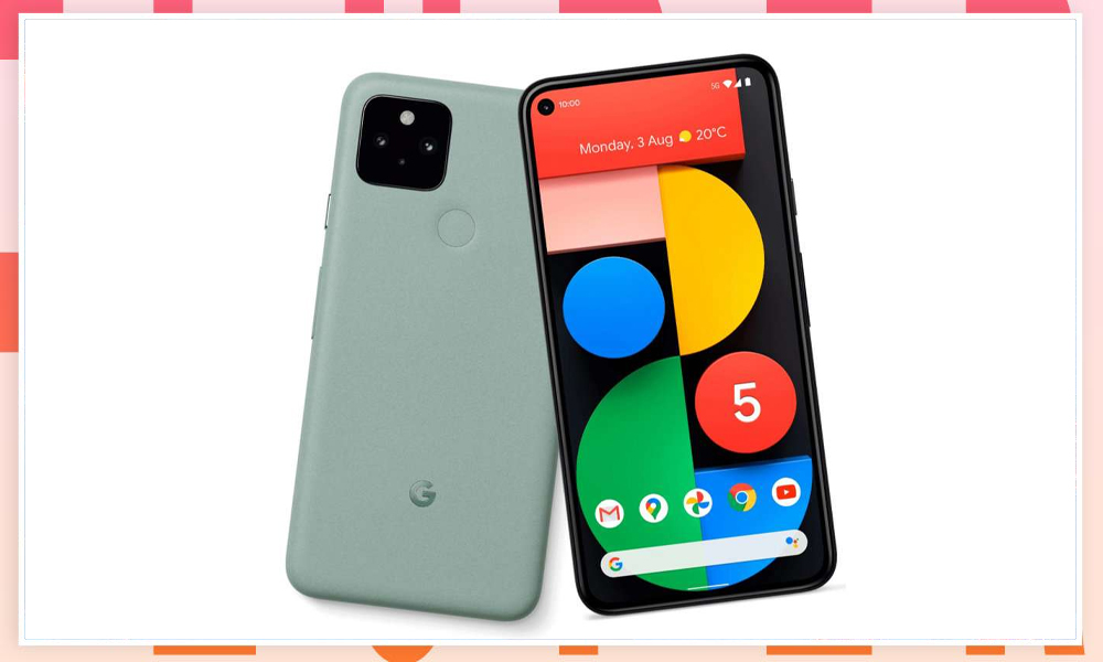 Google suffers setback, Pixel 5a mobile phone launch date, price leaked online