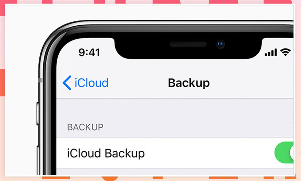 The encryption will be available to Apple users in a future update