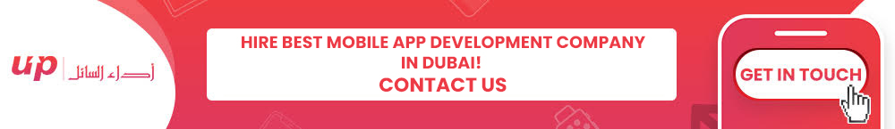 Best Mobile App Development Comapny in Middle East