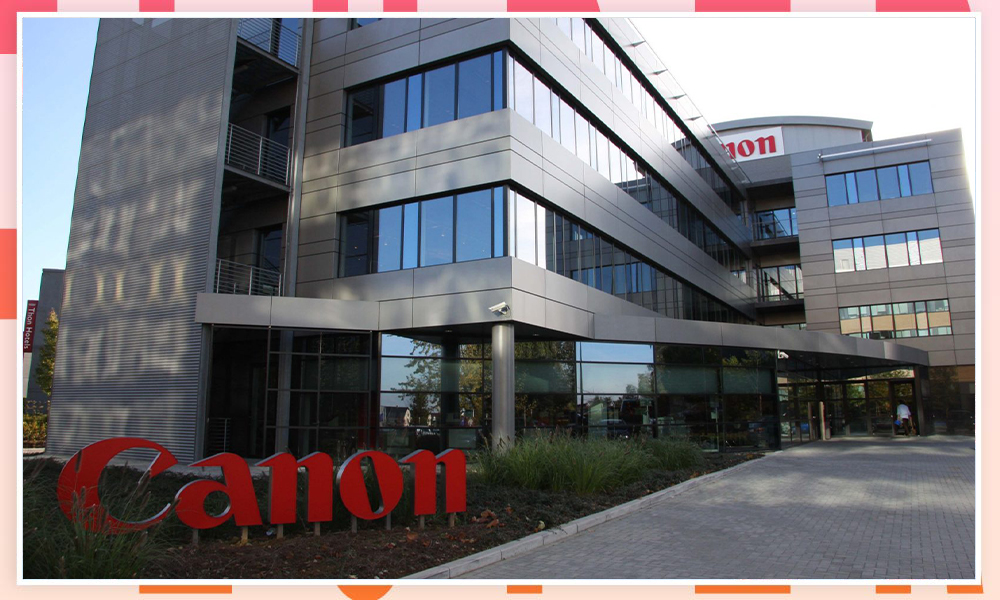 Canon Middle East looks to unleash the UAE's creative community