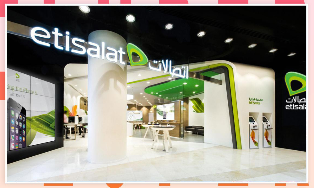 Free internet speed upgrade to 1gbps for Etisalat's business customers