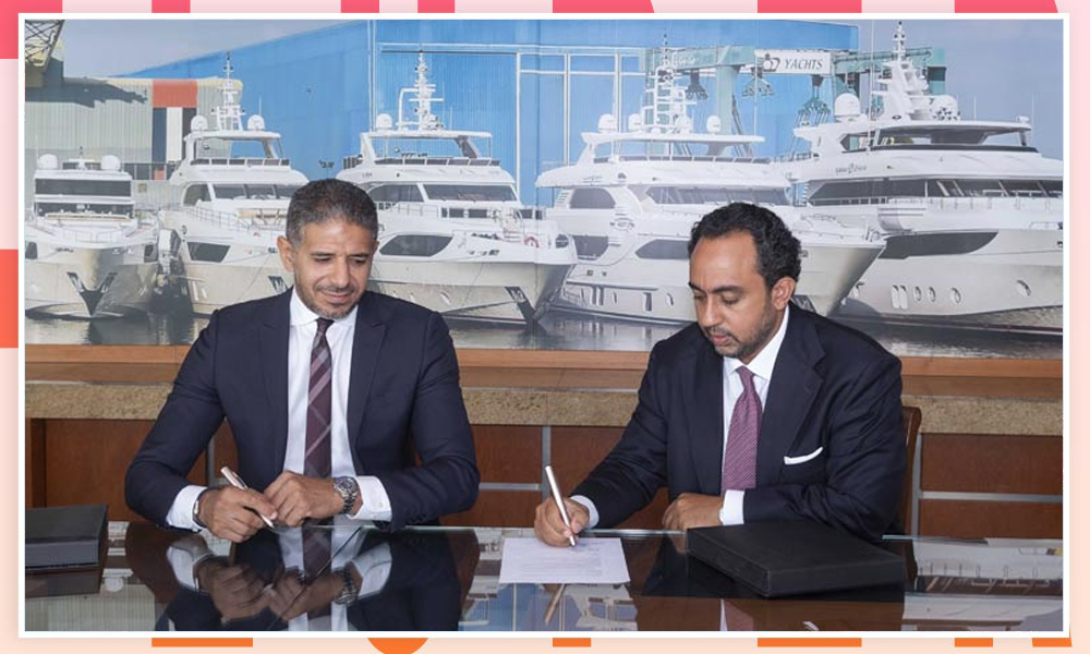 Gulf Craft Partners with SAP on Digital Transformation